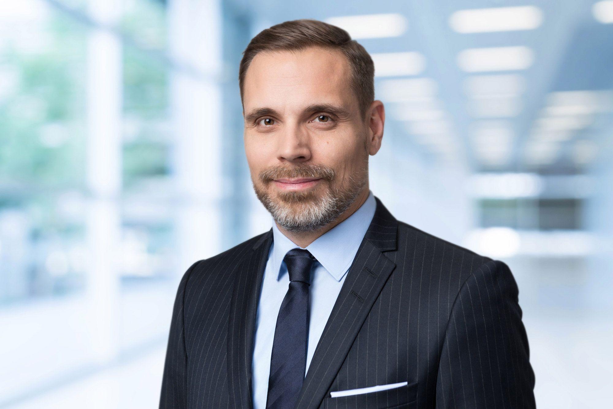 Gründer und Geschäftsführer Arbeitszeugnishilfe.ch