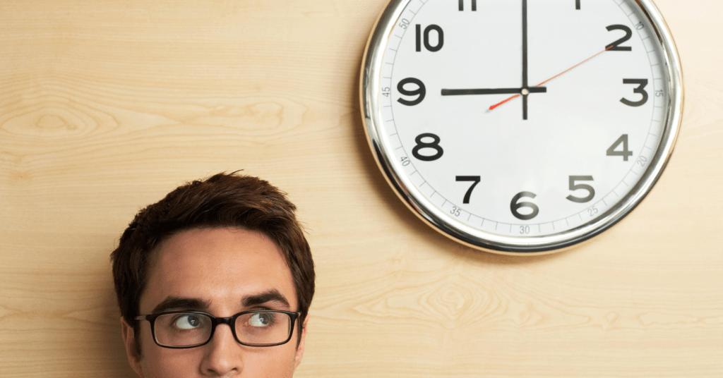Warten auf Arbeitszeugnis